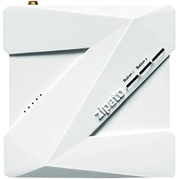 ZIPABOX by Zipato Smart House Zwave Controller zb.zwus