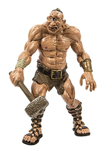 Safari Ltd Mythical Realms – Cyclops Monster  Magnus