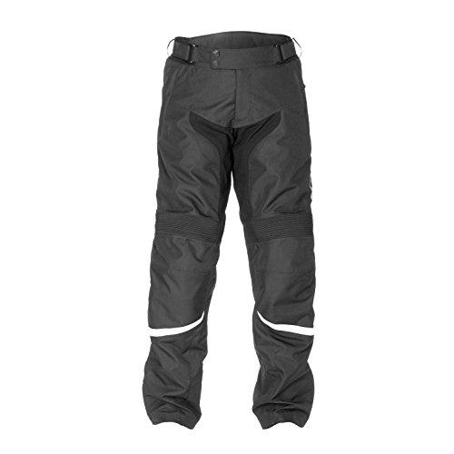 Fieldsheer Adventure Pant - Fieldsheer Men's Journey Pant (Black, Large)