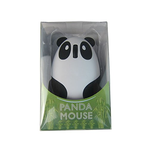 2.4G Wireless Panda Mouse