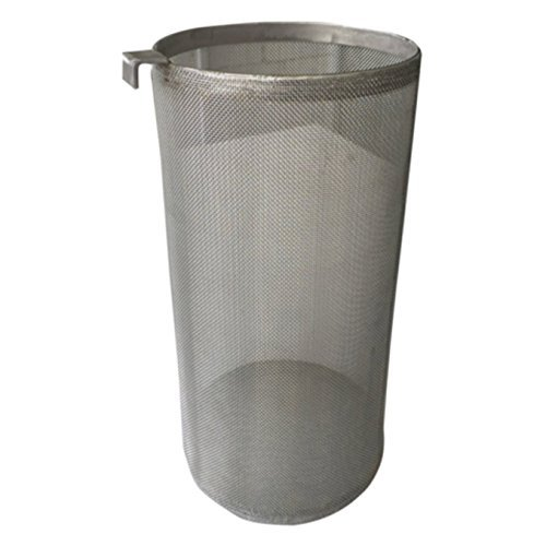 800 Micron Mesh SS Hop Spider for the Grainfather, All-in-one Brewing System