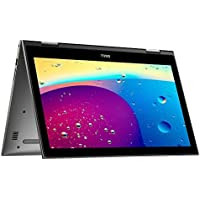 Dell Inspiron 15 5000 2-in-1 Laptop Computer | 15.6-inch FHD (1920x1080) IPS Touchscreen | Intel i7-8550U | 8GB DDR4 | 1TB HDD | Windows 10 Home
