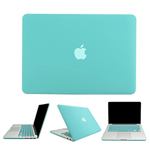 BeneU Plastic Hard Case Cover for Macbook Air 13 Inch Model
