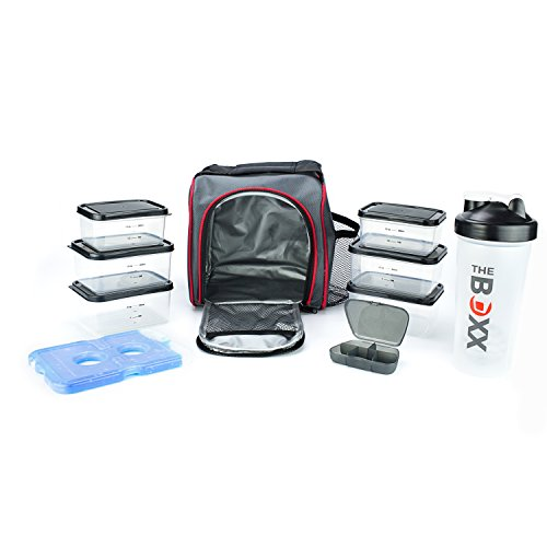 Boxx Insulated Containers Management Reusable product image