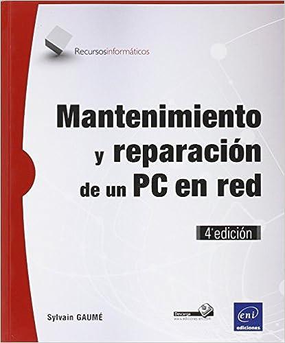 Libro Mantenimiento de PC