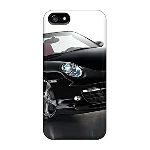 Iphone Cover Case - 2008 Porsche Techart 997 Cabriolet Protective Case Compatibel With Iphone 5/5s