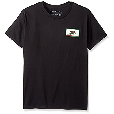 Discount O'Neill Men's Premium Front and Back Logo Signal Tee free shipping