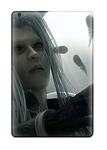 Fernando Gan Beane's Shop New Super Strong Sephiroth Tpu Case Cover For Ipad Mini 2