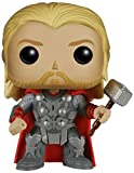 Funko Marvel: Avengers 2 – Thor Bobble Head Action Figure