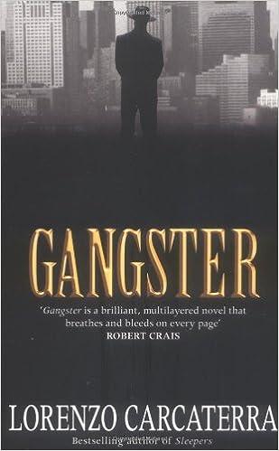 Gangster Amazon Co Uk Carcaterra Lorenzo 9780743416023 Books