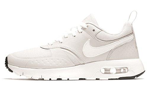 Nike Unisex-Kinder Air Max Vision GS Sneaker Grau (Light Bone/White-Bla 007)