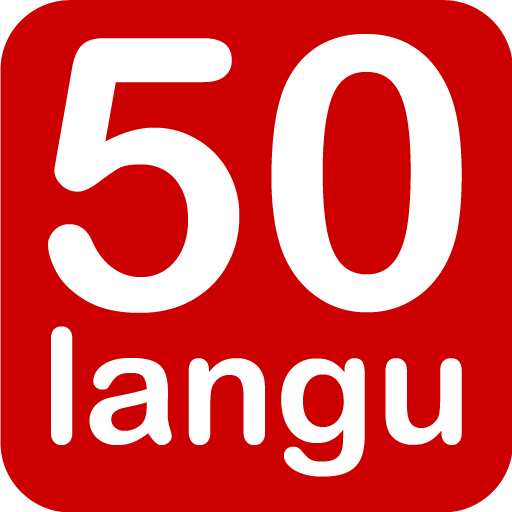 50 languages for sale  Delivered anywhere in USA