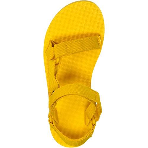Original gelb amp; Sport Damen Sandalen Teva Universal W Outdoor 8AfEwFx