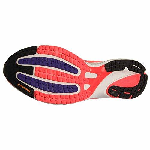 Adidas Adizero Time 6 Scarpe Da Donna Rosse