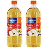 American Garden Apple Cider Vinegar, 473ml - Pack of 2 - Sold By SB™