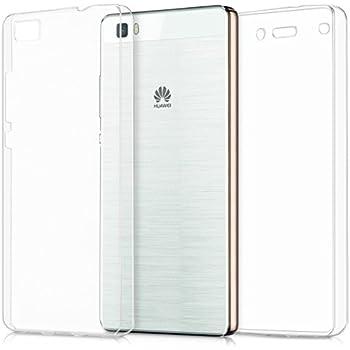 Amazon.com: kwmobile - Carcasa para Huawei Mate 20 Lite ...