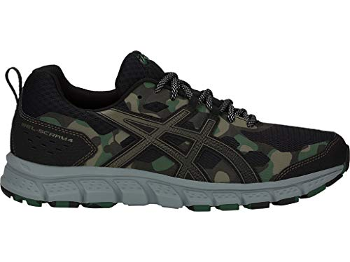 ASICS Gel Scram 4 Men s Running Shoe