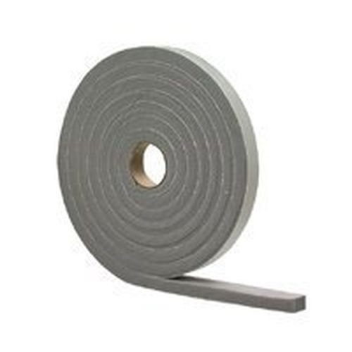 new-m-d-02295-gray-foam-weather-stripping-tape-self-adhesive-3-8-x-1-2-10-ft