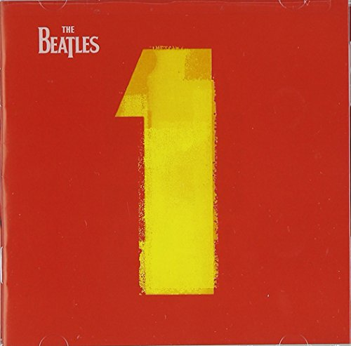 The Beatles 1 - Number Mall Florida