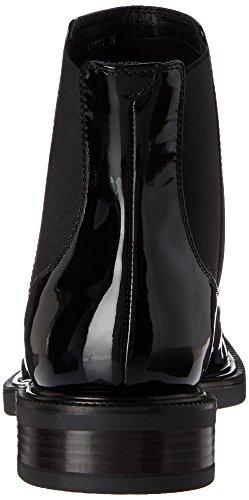 Noir Chelsea Lotte Black Bennett LK Femme Bottes black nzXwtvvx1