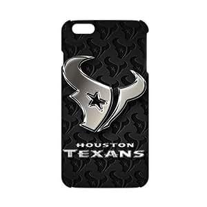 CCCM Houston Texans 3D Phone Case for Iphone 6 Plus