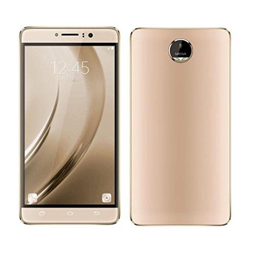"6.0"" Unlocked Smartphone Android 5.1 Quad Core Dual SIM 3..."
