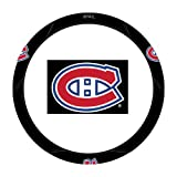 Northwest Company Steering Wheel Cover (NWSWCHMC) - Montreal Canadiens
