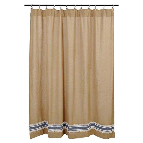 Farmhouse Shower Curtain: Amazon.com