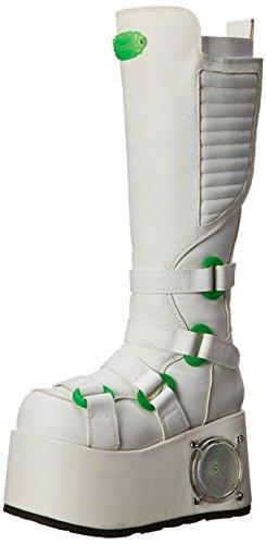 Pleas (Platform Polyurethane Shoes)