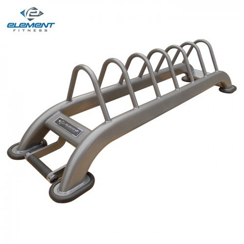 Element Fitness Bumper Plate Rack by Element