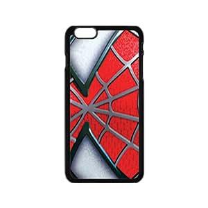 Happy Batman Fashion Comstom Plastic case cover For Iphone 6
