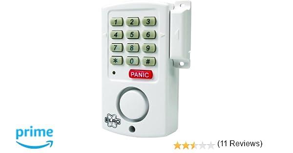 Elro SC11 - Mini alarma puerta/ventana: Amazon.es: Bricolaje y herramientas