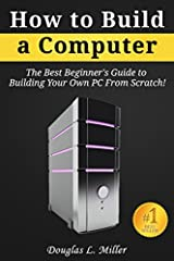 2018 EDITION!Save yourself the headache and learn the right way of building your own PC.• Which parts you need• How to connect it all together• How to Install the operating system • And much more...!