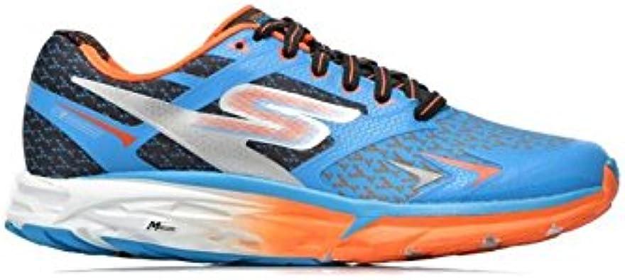 Skechers (Skees) GO Run Forza - Zapatillas de Deporte para Hombre ...
