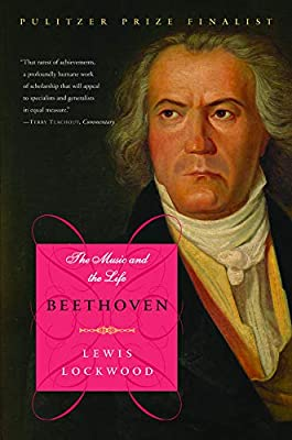The Music and Life of Beethoven