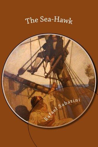 The Sea-Hawk PDF