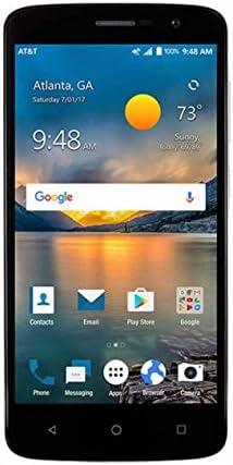 Spark Prepaid Phone Smartphone Locked