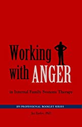 Working with Anger in Internal Family Systems Therapy (English Edition)
