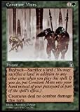 Magic: the Gathering - Constant Mists - Stronghold