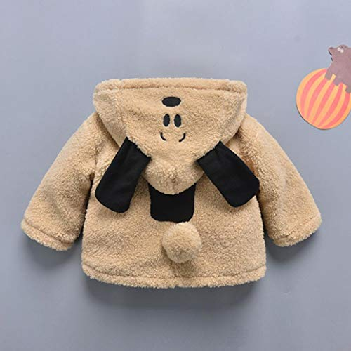 4ad3810b HEHEM Baby Clothes Girl Boy Baby Infant Girls Boys Autumn Winter Hooded  Coat Cloak Jacket Thick Warm Clothes Newborn Clothes Set Designer Online  Unisex ...