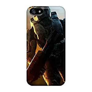 High-quality Durability Cases For Iphone 5/5s(halo 3)