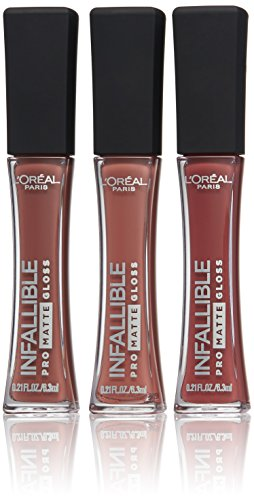 Amazon Exclusive Matte Gloss Gift