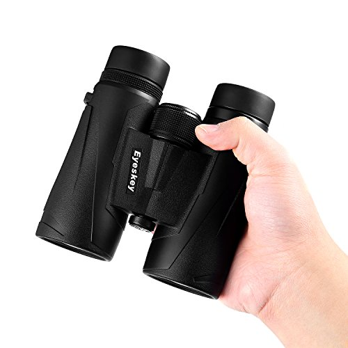 41 9CC0htPL - Eyeskey 10x42 Professional Waterproof Binoculars, Best Choice for Travelling, Hunting, Sports Games and Outdoor Activities, Extremely Clear and Bright