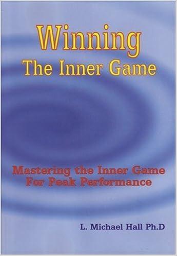 winning the inner game