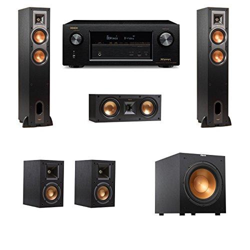 Klipsch Surround Sound System Klipsch Black Reference