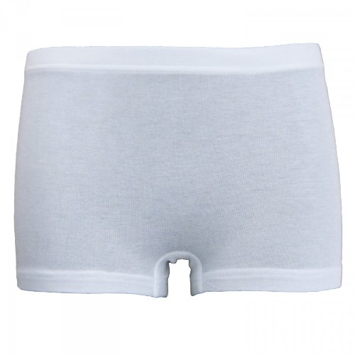 HERMKO 2710 Pack of 4 Girls Knickers Made Out of 100/% Cotton Briefs Certified with The Oeko-TEX Standard 100