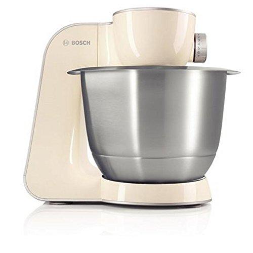 Amazon.de: Bosch MUM54920 Küchenmaschine Styline MUM5 (900Watt ...