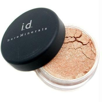 (Bare Escentuals i.d. Bare Minerals Glimmer True Gold Eye Shadow .57 g)