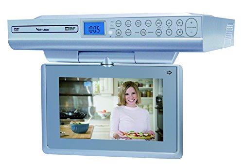 Venturer 9 Under-Cabinet Lcd Tv/Dvd Combination