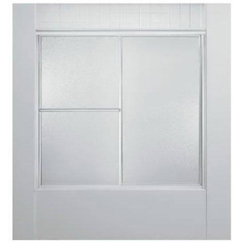 (STERLING 5900-59S Bath Door Bypass 56-1/4